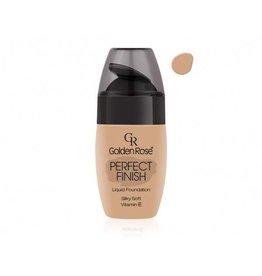 Golden Rose Perfect Finish Liquid Foundation 53