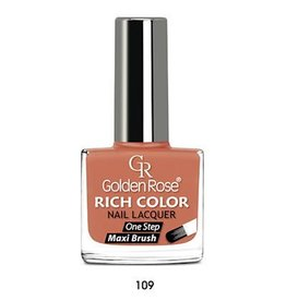 Golden Rose RICH COLOR NAGELLAK 109