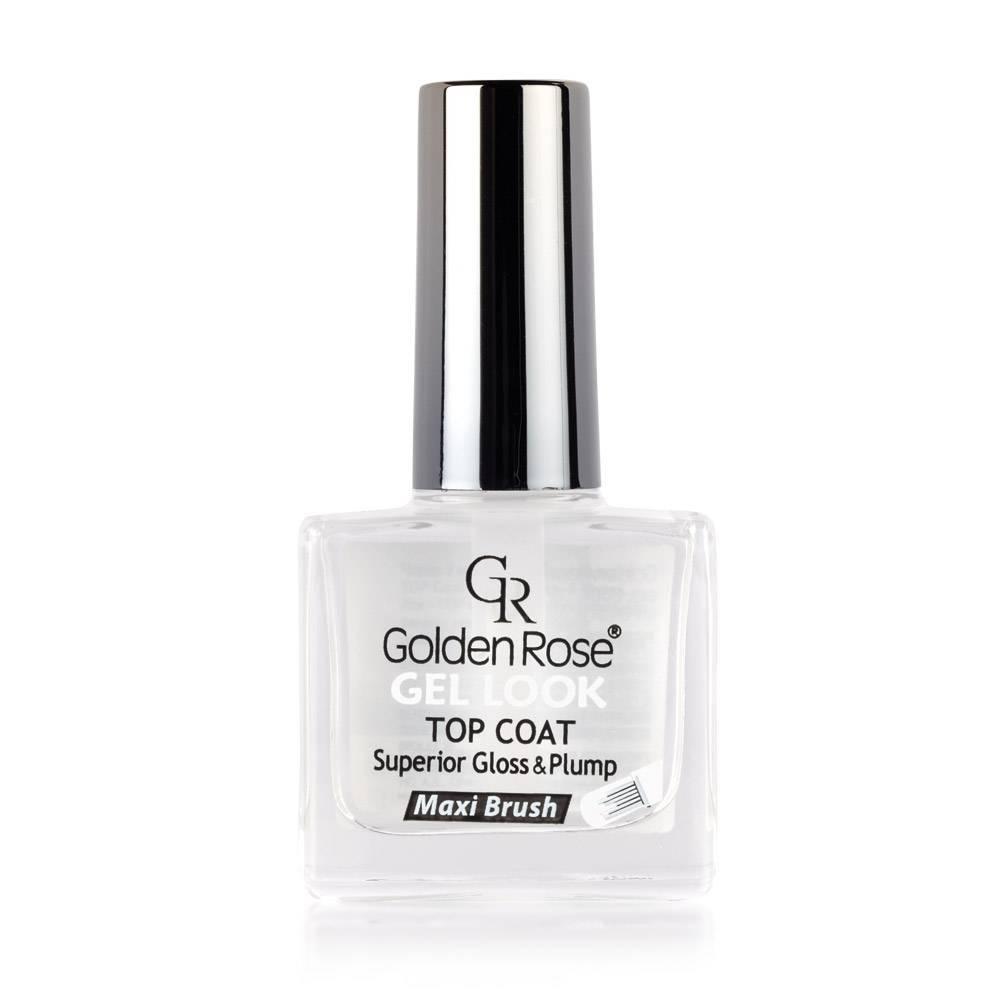 Golden Rose Gellook Topcoat