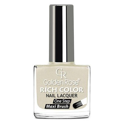 Golden Rose GOLDEN ROSE RICH COLOR NAGELLAK 55