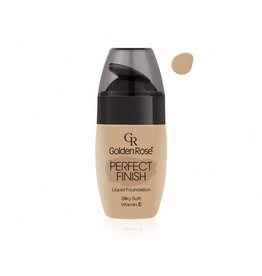 Golden Rose PERFECT FINISH LIQUID FOUNDATION 58