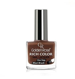 Golden Rose RICH COLOR NAGELLAK 121