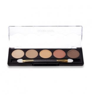Golden Rose Pro Palet Eyeshadow 103