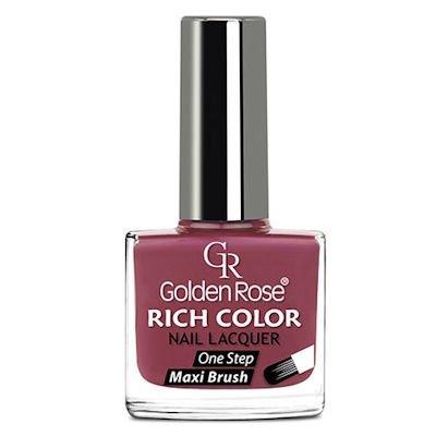 Golden Rose GOLDEN ROSE RICH COLOR NAGELLAK 57