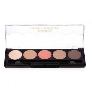 Golden Rose Pro Palet Eyeshadow 106