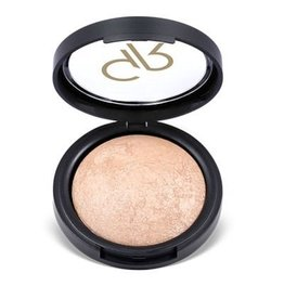 Golden Rose TERRACOTTA MINERAL POWDER 08