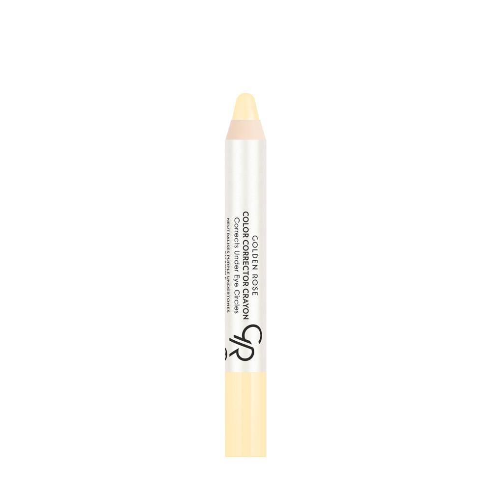 Golden Rose Color Corrector Crayon 53