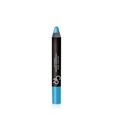 Golden Rose Crayon Eyeshadow 5