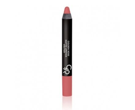 Golden Rose GOLDEN ROSE CRAYON MATTE LIPSTICK 13
