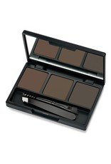 Golden Rose GOLDEN ROSE EYEBROW STYLING KIT 03 DEEP BROWN
