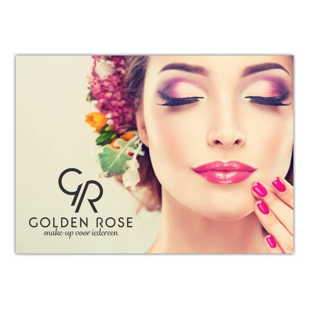 Golden Rose GOLDEN ROSE GOLDEN ROSE CATALOGUS