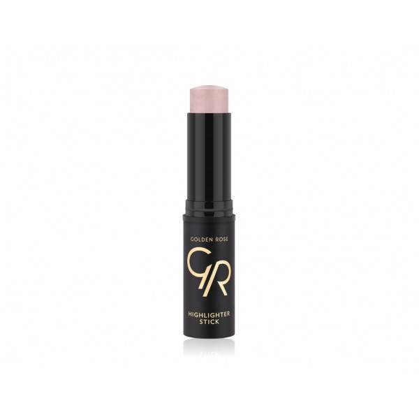 Golden Rose Highlighter Stick 02 Bright Pink