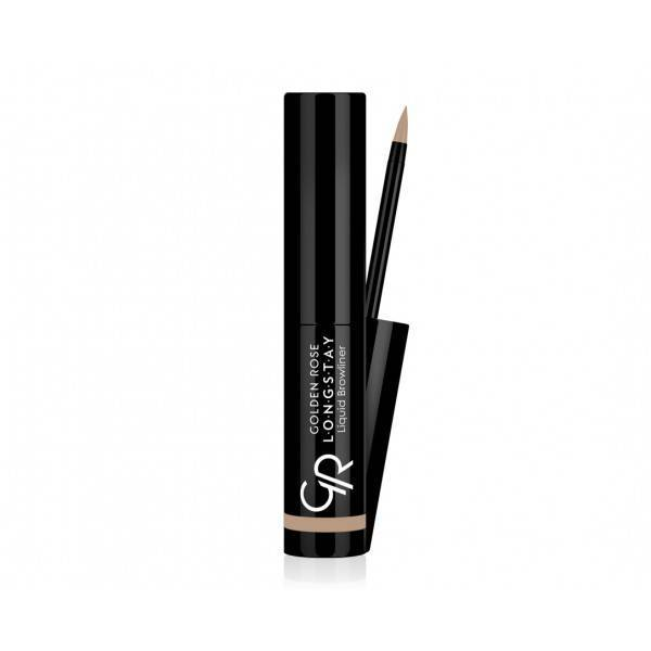 Golden Rose GOLDEN ROSE LONGSTAY LIQUID BROWLINER 1