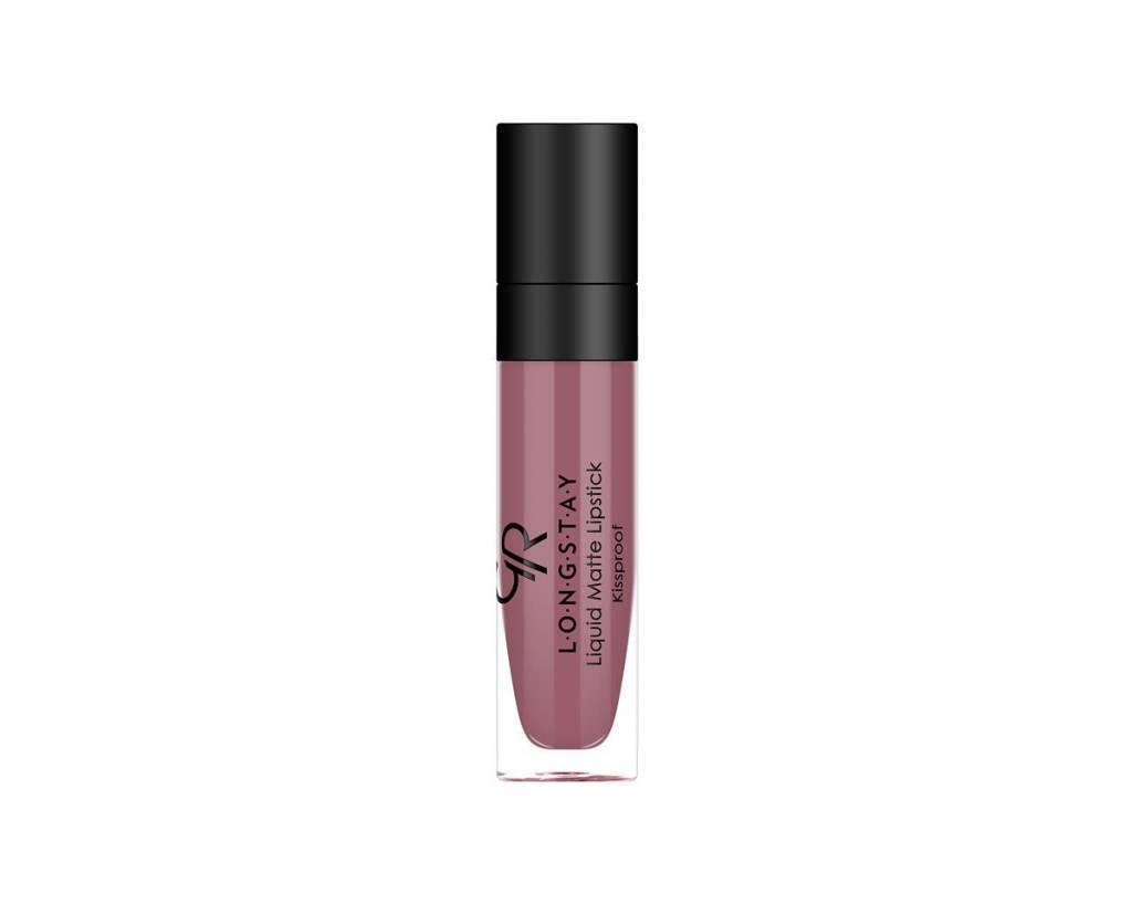 Golden Rose Longstay Liquid Matte Lipstick 03
