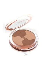 Golden Rose Mineral Bronze Powder 3