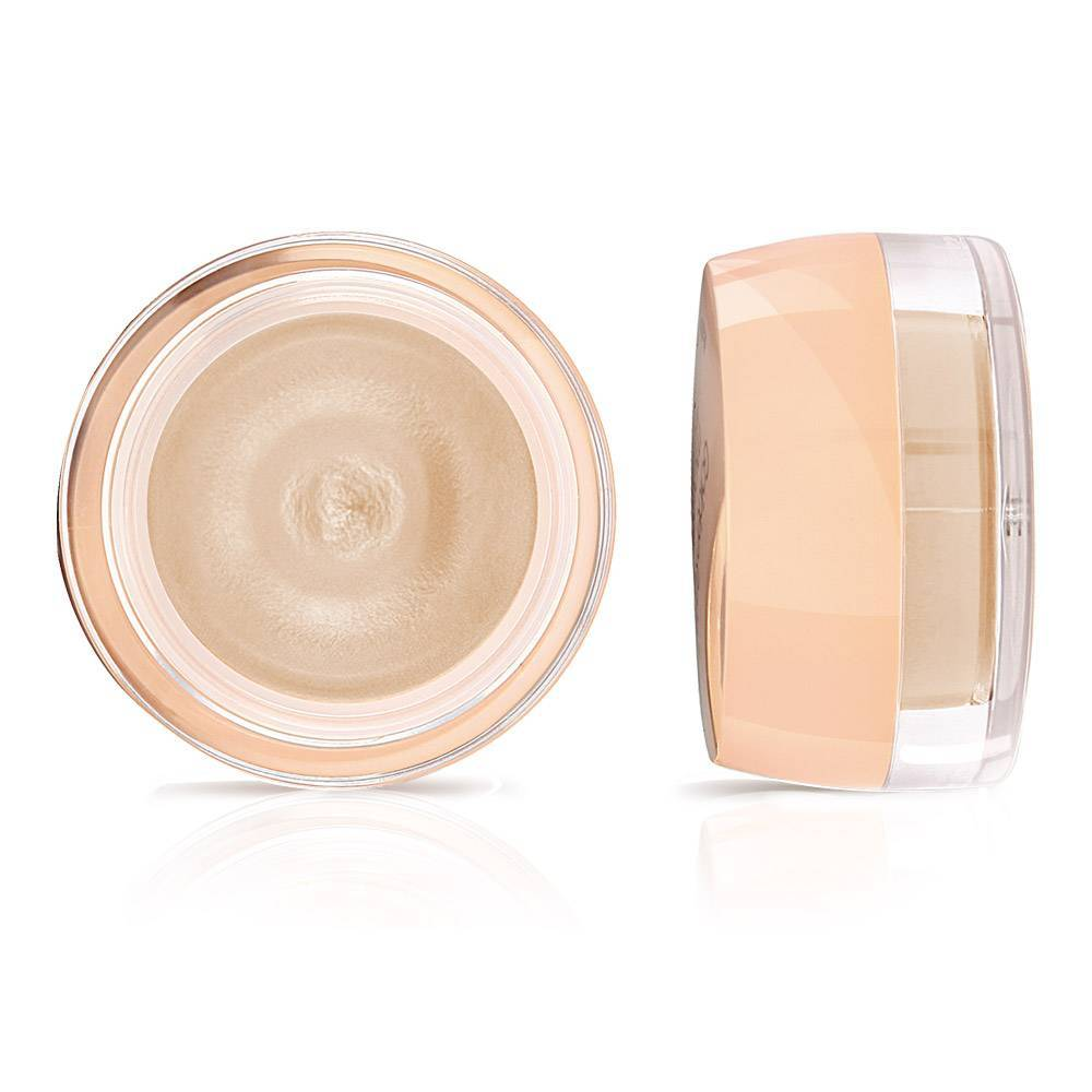 Golden Rose Mousse Foundation 1