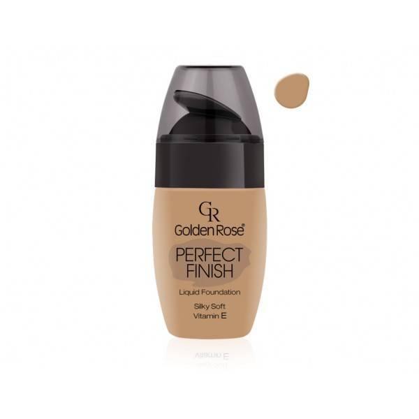 Golden Rose Perfect Finish Liquid Foundation 59