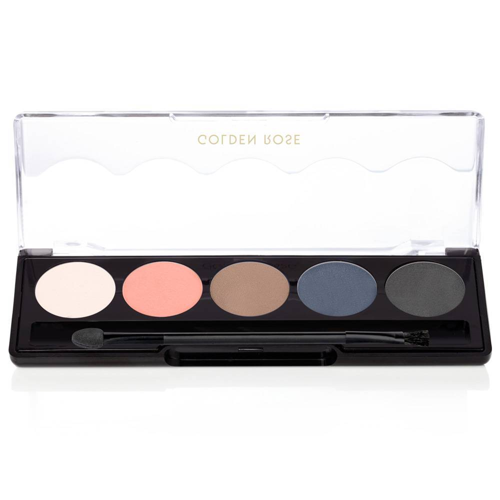 Golden Rose GOLDEN ROSE PRO PALET EYESHADOW 112 MAT