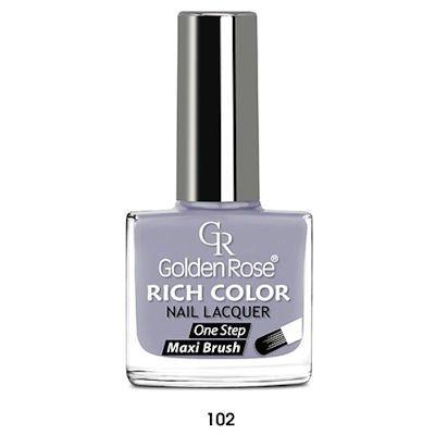 Golden Rose Rich Color Nagellak 101