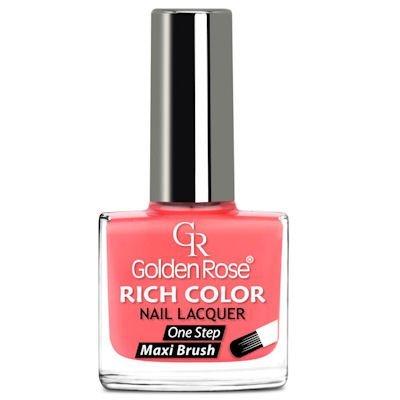 Golden Rose Rich Color Nagellak 50