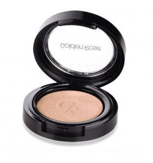 Golden Rose Silky Touch Pearly Eyeshadow 104