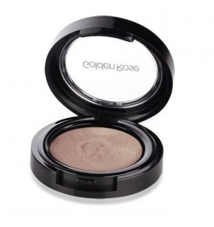 Golden Rose Silky Touch Pearly Eyeshadow 105