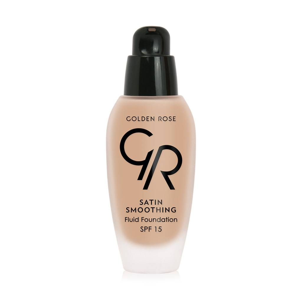 Golden Rose GOLDEN ROSE FLUID FOUNDATION 29