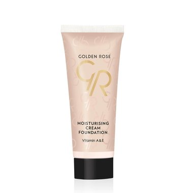 moisturizing cream foundation