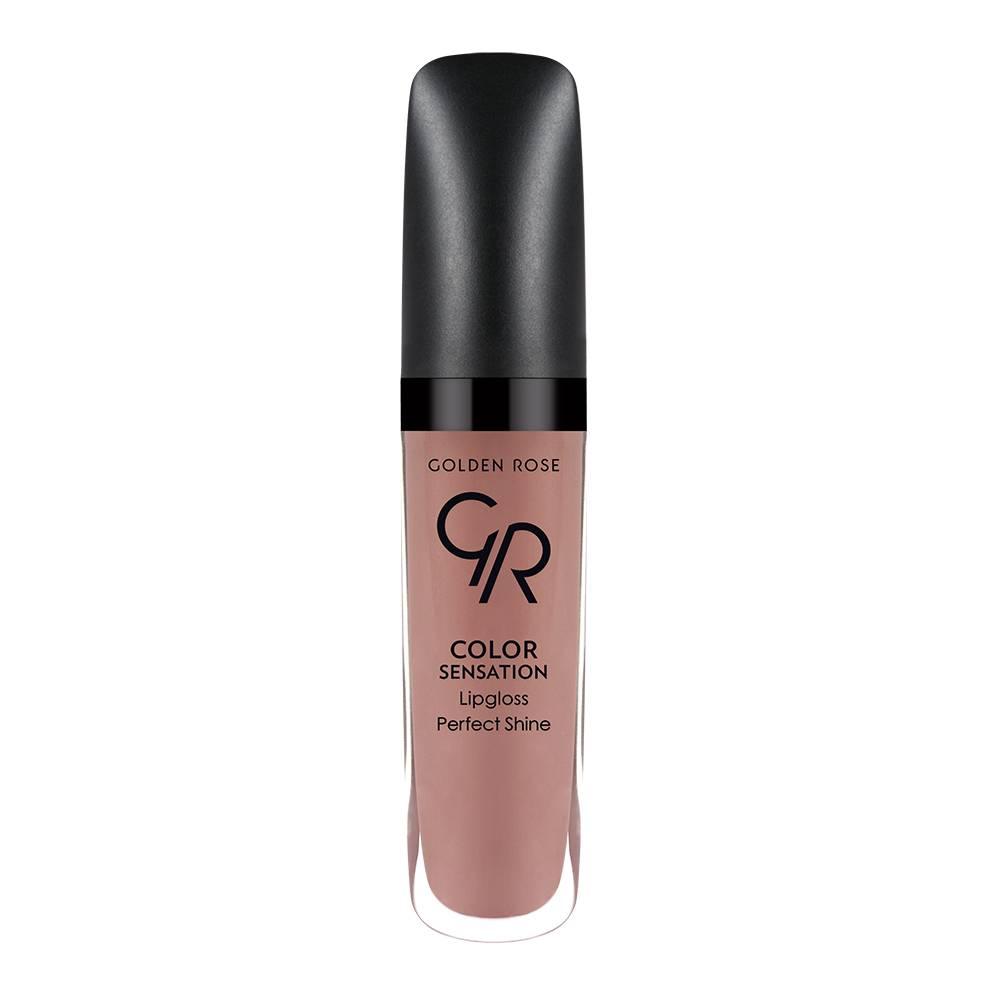 Golden Rose Sensation Lipgloss 108