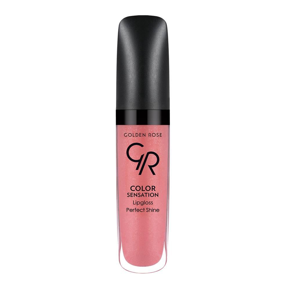 Golden Rose Sensation Lipgloss 116