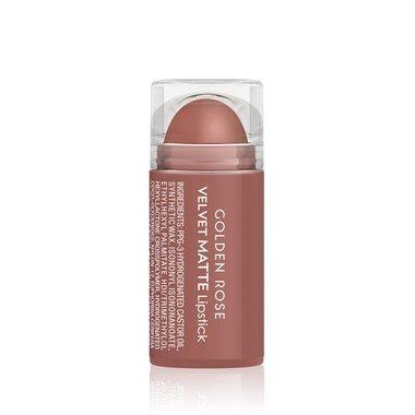 matte lipstick velvet mini