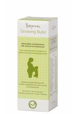 Laveen Growing Bubz  - Natuurlijke multivitaminen voor (aanstaande) moeders met Calcium en Foliumzuur