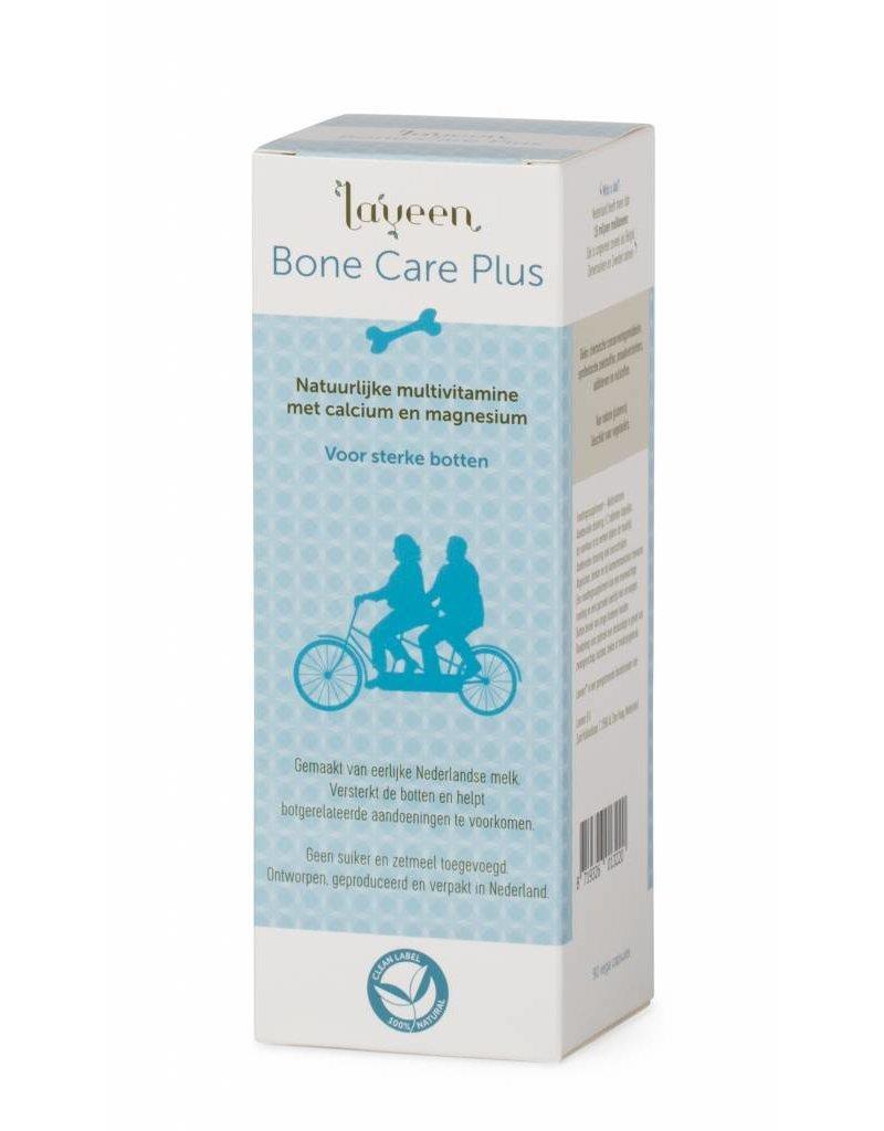 Laveen Bone Care Plus - Natuurlijke multivitaminen met Calcium en Magnesium