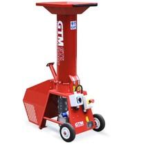 GTM GTM GTS300C Composteerder (230v) 2,2 kW