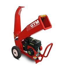 GTM GTM (prof) GTS900M Houtversnipperaar (benzine)