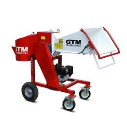 GTM GTM GTBL80 Brandhoutmachine (benzine)