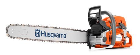 Husqvarna Husqvarna 572XP® G