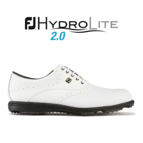 Footjoy Footjoy Hydrolite white