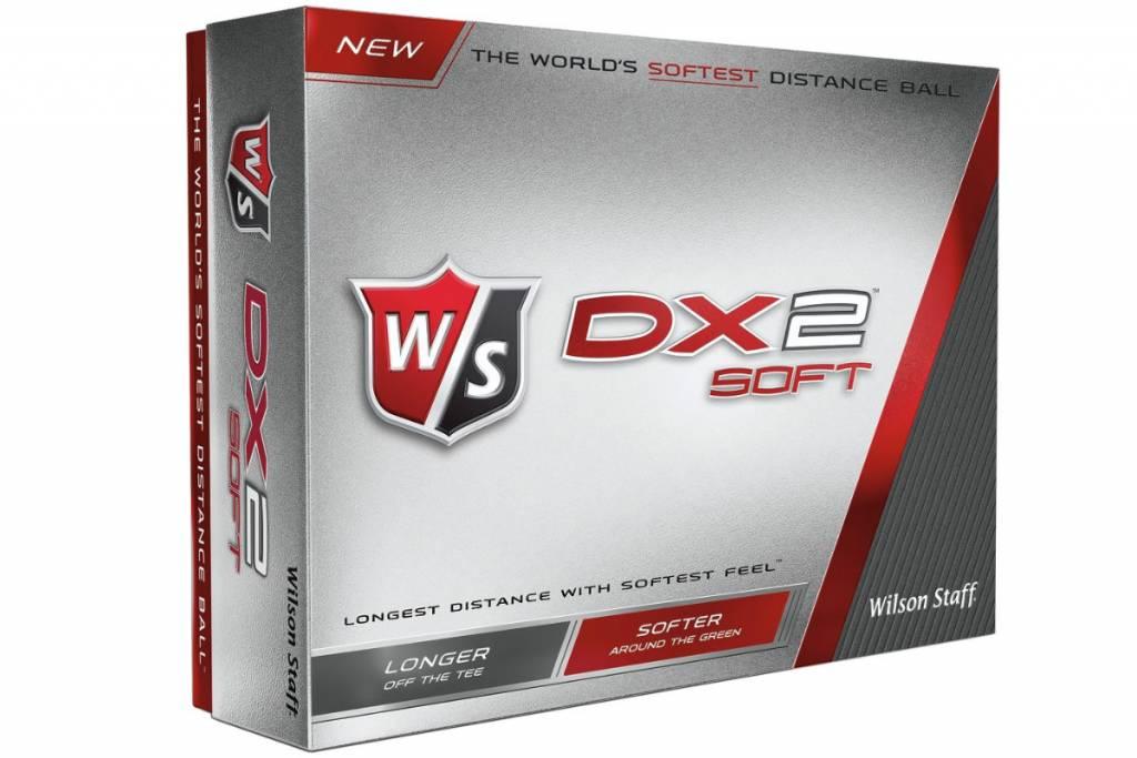 Wilson Wilson DX 2