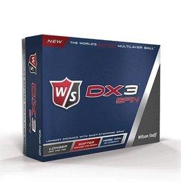 Wilson Wilson dx 3