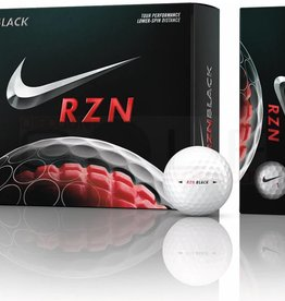 Nike Nike rzn black