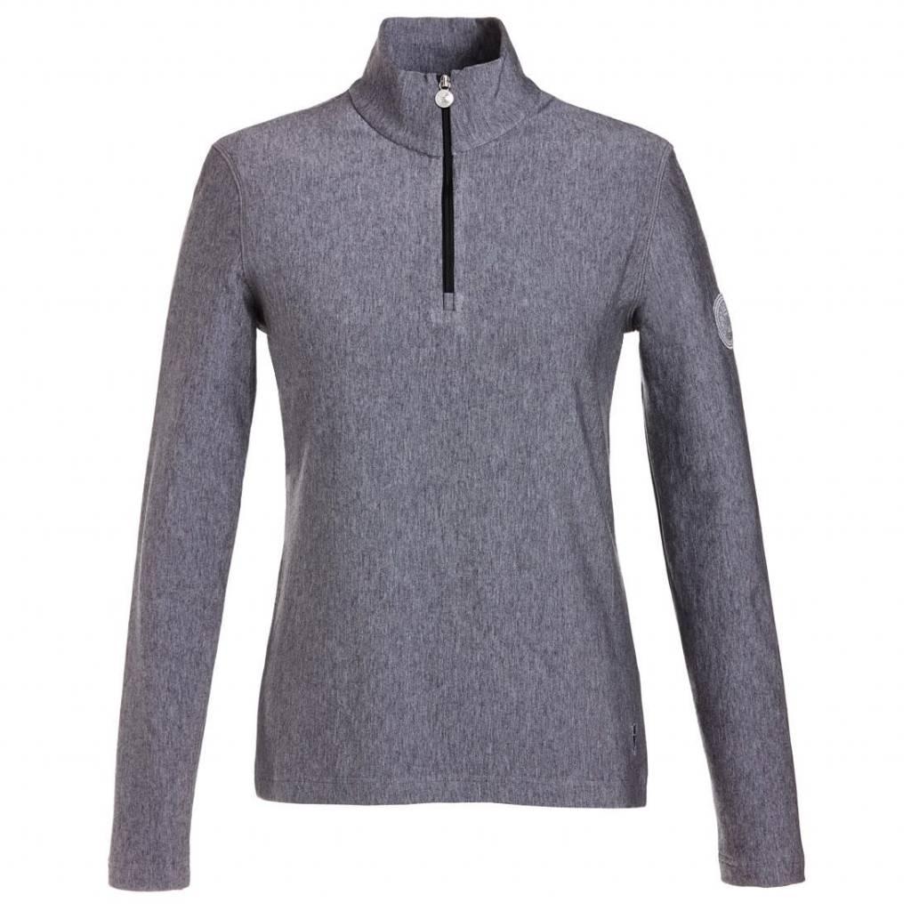 Golfino Golfino technical fleece sweather