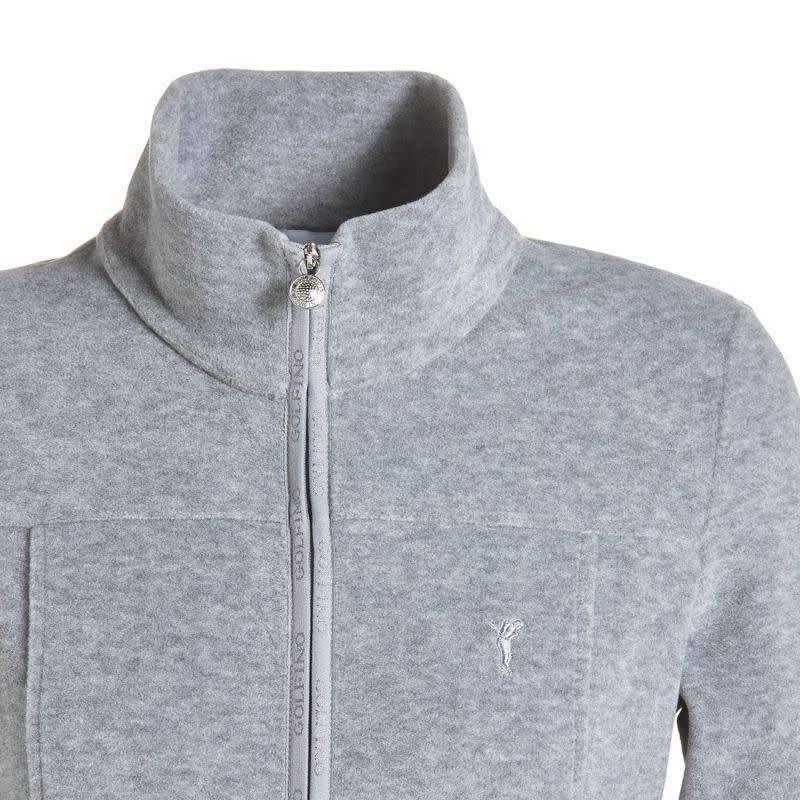 Golfino Golfino fleece jacket