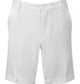 PVB bermuda stretch white