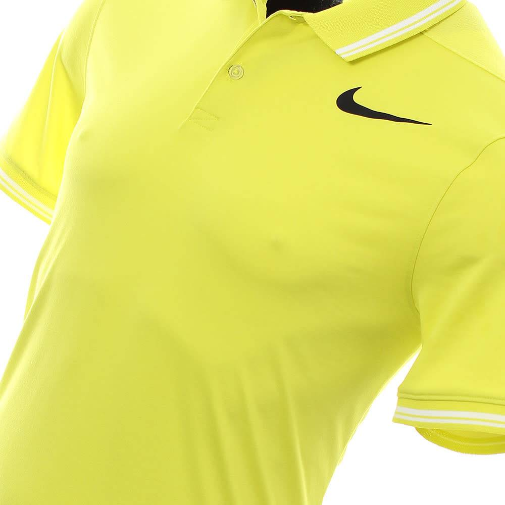 Nike Nike dry polo slim tipped