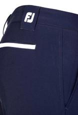 Footjoy Footjoy slim fit trousers navy/white