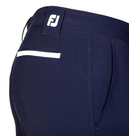 Footjoy Footjoy slim fit trousers navy/white