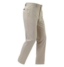 Footjoy Footjoy slim fit trousers khaki/black