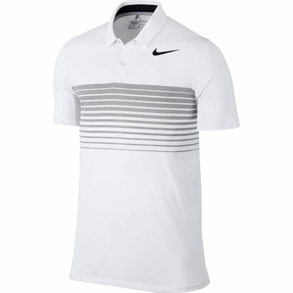 Nike Nike mobility speed stripe polo