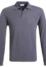 Golfino Golfino smooth golf shirt